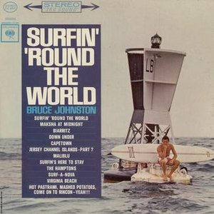 Image for 'Surfin' 'Round The World (With Bonus Tracks)'