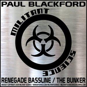 Bild für 'Renegade Bassline / The Bunker'