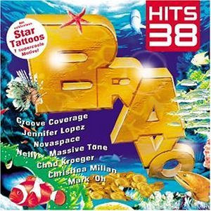 Image for 'Bravo Hits 38 (disc 1)'