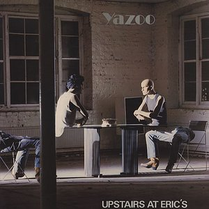 Bild för 'Upstairs At Eric's'