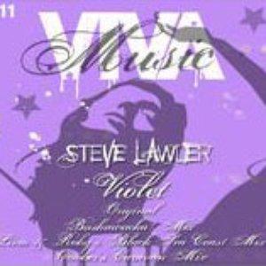 Image pour 'Violet'