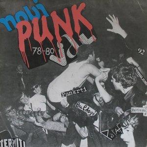 Image for 'Novi punk val 78-80'