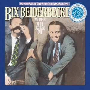 Image for 'New Orleans Lucky Seven; AKA Bix Beiderbecke and his Gang'