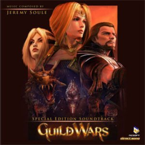 Image for 'Guild Wars'