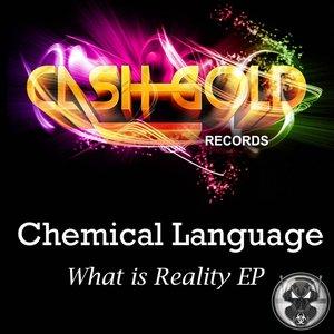 Imagem de 'What is Reality EP'