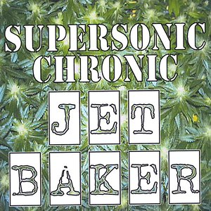 Image for 'Supersonic Chronic'