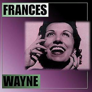 Immagine per 'Frances Wayne'