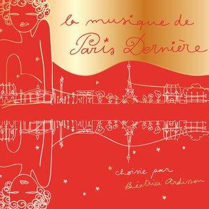 Image for 'La musique de Paris Dernière 8'