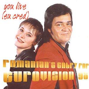 Image for 'You Live (Eu Cred)'