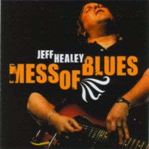 Image for 'Mess Of Blues'