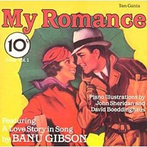 Image for 'My Romance'