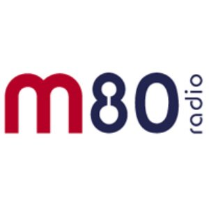 Bild för 'M80 radio'