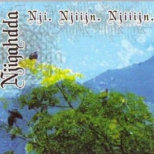 Imagen de 'Nji. Njiijn. Njiiijn.'