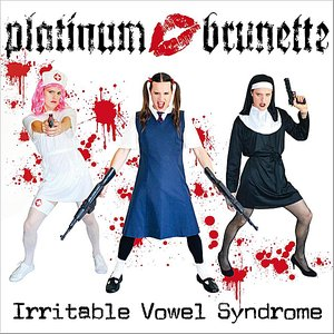 Image for 'Irritable Vowel Syndrome'