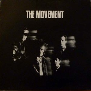 Image for 'The Movement'