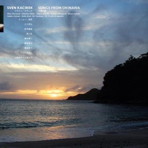 Image for 'Songs From Okinawa'
