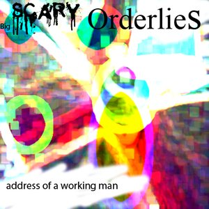Image for 'Address of a Working Man'