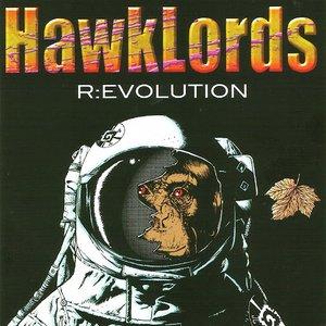 Image for 'R: Evolution'