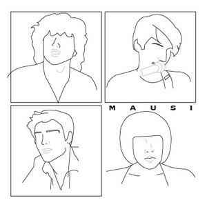 Image for 'Mausi E.P.'