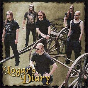Immagine per 'Logar's Diary'