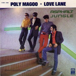 Image for 'Poly Magoo'