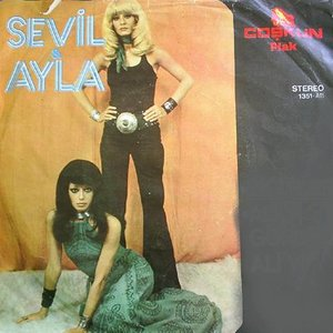 Image for 'Sevil and Ayla'