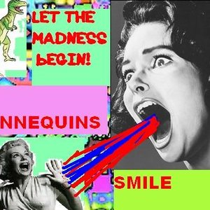 Image for 'A Mannequins Smile'