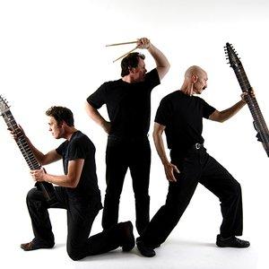 Imagem de 'Stick Men'