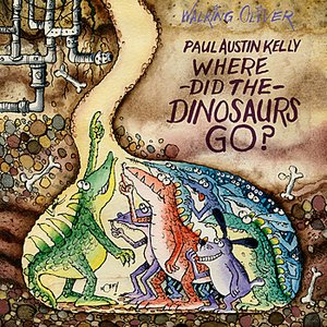 Image pour 'Where Did the Dinosaurs Go?'