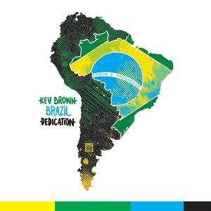 Bild für 'Brazil Dedication Instrumentals'