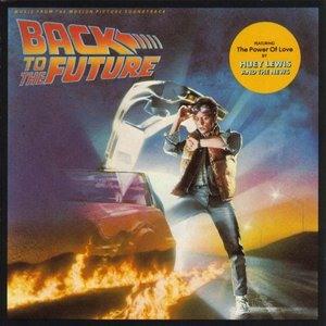 Image for 'Back to the Future'