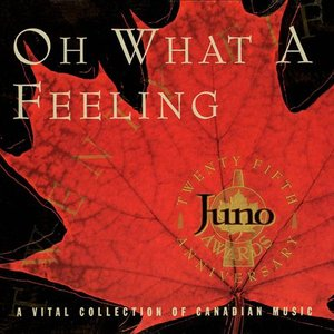 Image for 'Oh What A Feeling'