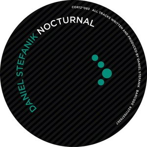 Image for 'Nocturnal'