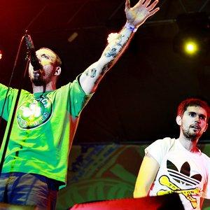 Image for 'Noize Mc feat. Ляпис Трубецкой'