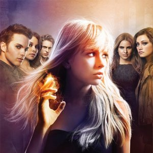 Image for 'The Secret Circle'
