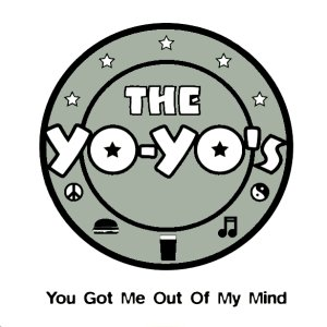 Image for 'You Got Me Out of My Mind'