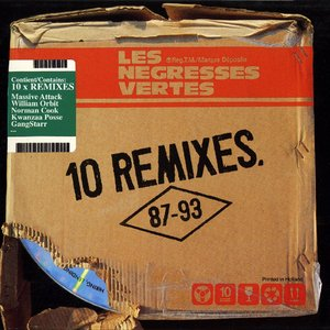Image for '10 remixes (87-93)'