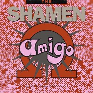 Immagine per 'Omega Amigo'