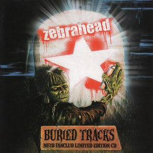 Image for 'Buried Tracks'
