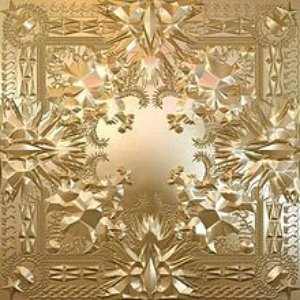 Immagine per 'Watch The Throne'