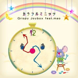 Image for 'Qrispy Joybox feat.mao'