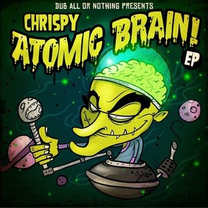 Image for 'Atomic Brain'