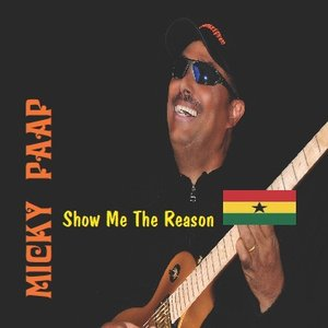 Image for 'Show me The Reason'