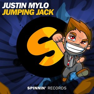 Image for 'Jumping Jack'