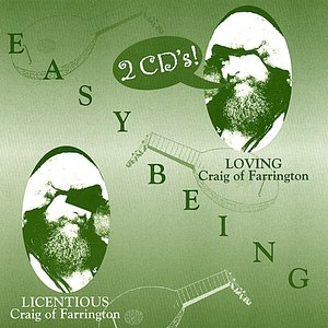 Image for 'Easy Being - LOVING/LICENTIOUS - 2-disc pkg'