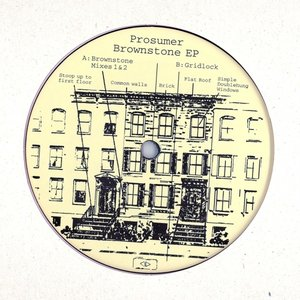 Image for 'Brownstone EP'