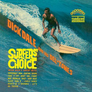 Image for 'Surfers' Choice'