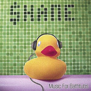 Image for 'Music For Bathtubs'