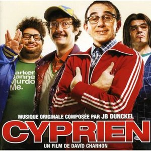Image for 'Cyprien'