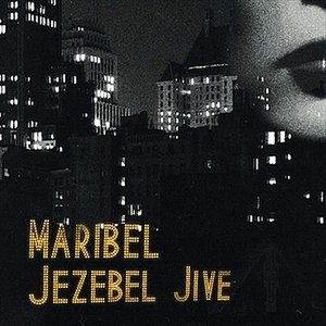 Image for 'Jezebel Jive'